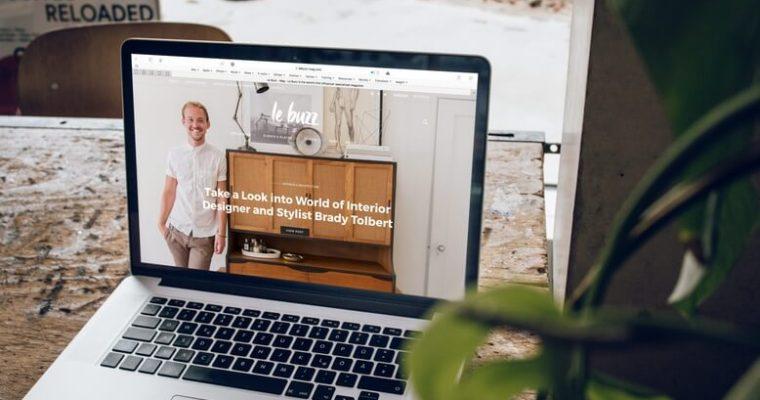 Voordelen van een website laten maken