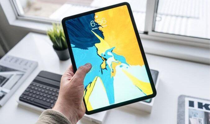 Waarom de iPad Pro 11 inch kopen?