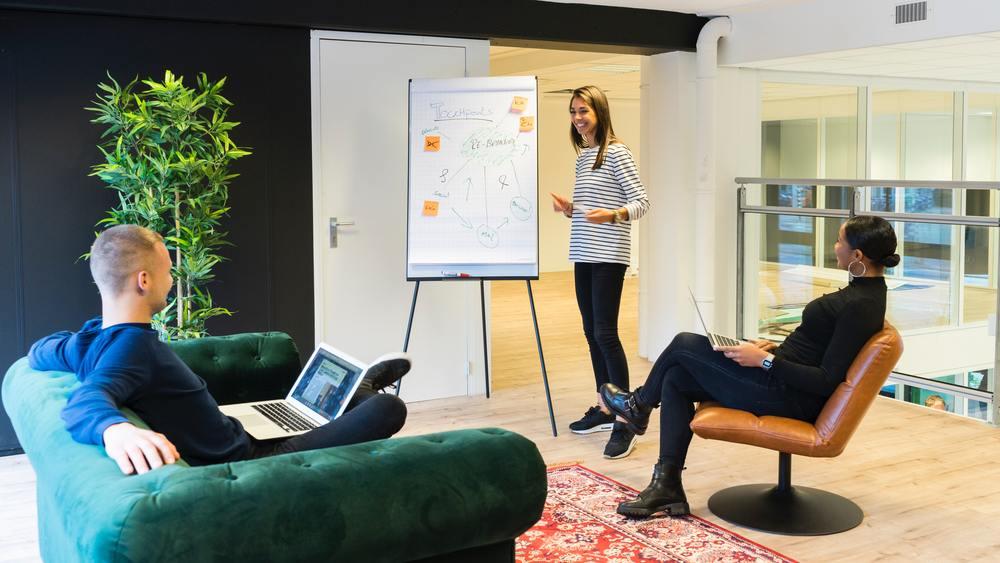 Hoe belangrijk is een strategische sessie bij het ontwikkelen van een nieuwe website?